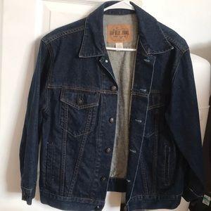 GAP BLUE JEANS jacket